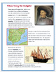 Prince Henry the Navigator + Assessment