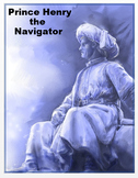 Prince Henry the Navigator + PP, Activities, Assessment (Distance Learning)