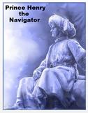 Prince Henry the Navigator + PP, Activities, Assessment (D