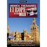 Europe to the Max: Madrid - Video Guide for Spanish Class