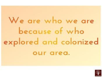 European Colonization: Architecture