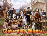 Columbus to Colonies PowerPoint & Activities