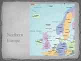 European Culture Today