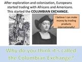European Expansion (Mercantilism to Capitalism) PDF