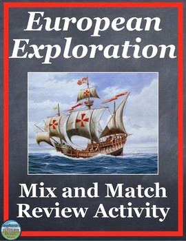 European Exploration Mix and Match Review