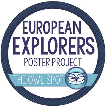 European Exploration Poster Project