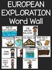 European Exploration Power Point with Guided Notes
