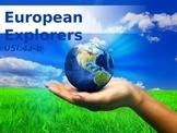 European Exploration Powerpoint