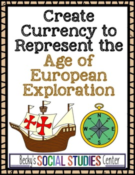 European Exploration Project: Create Currency for Europe