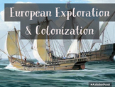 European Exploration and Colonization