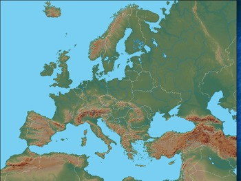 European Exploration and Trade and The Causes of WWI Powerpoint