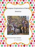 European Exploration of North America