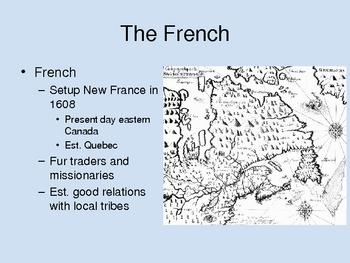 European Exploration of the New World