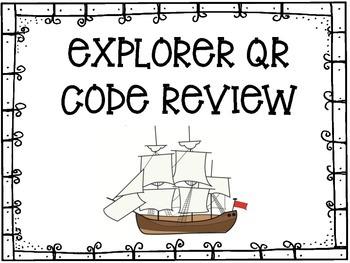 European Explorer QR Code Hunt (Review)
