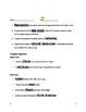 European Explorer Study Guide for Unit  4th Grade CC