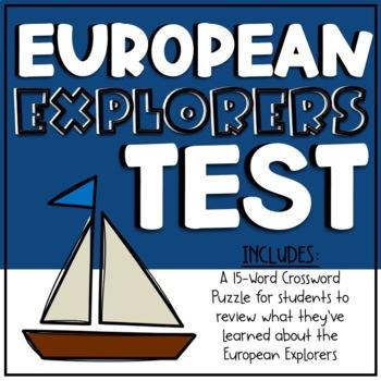 European Explorer Test