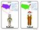 European Explorer Vocabulary Cards