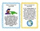 European Explorer's:  Scavenger Hunt Task Cards and Vocabulary PowerPoint