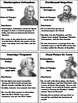 Age of Exploration Unit: Early European Explorers Interactive Notebook Foldable