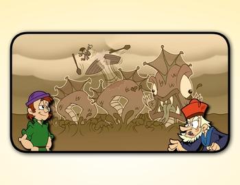 European Explorers Animated!