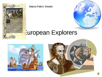 European Explorers Podcast