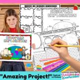 European Explorers Posters (research): Explorers Activity