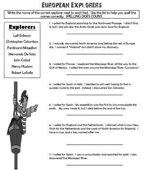 European Explorers Review