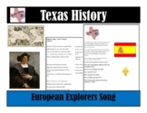 European Explorers Song