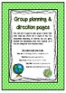 European Explorers: The Age of Exploration: Group Project Pack