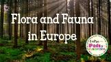 European Flora & Fauna (ENG + ESP)