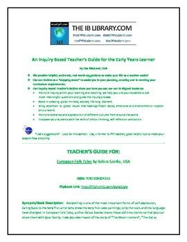 European Folk Tales- IB EYP Teacher Guide