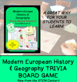 European Geography & History