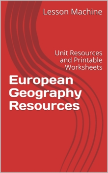 European Geography Resources