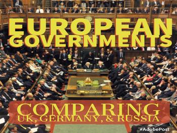 European Governments
