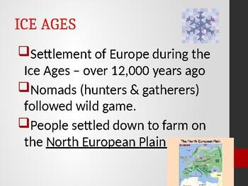 European History and the European Union