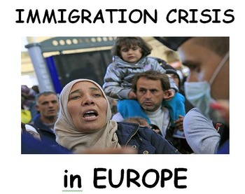 European Immigration Crisis