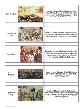 European Imperialism Mix and Match Review