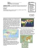 Day 053_European Motives for Exploration - Age of Explorat