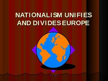 European Nationalism