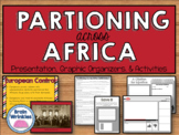 European Partitioning across Africa (SS7H1)
