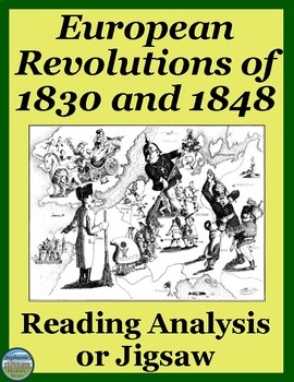 an analysis of the revolutions of 1848 Seneca falls resolutions: women's rights demands in 1848 woman's rights convention, seneca falls, july 19-20 1848.