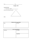 European Societies 1492 Guided Notes