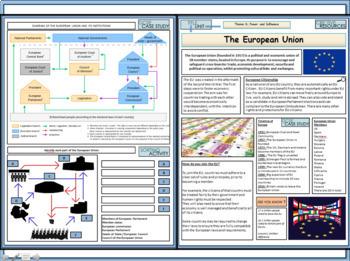 European Union EU