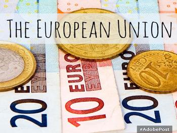 European Union Interactive Notes