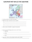 European Union Reflection Questions/ Extension
