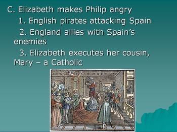 European Wars of Religion Lesson Plan: Article. Chart, and Powerpoint