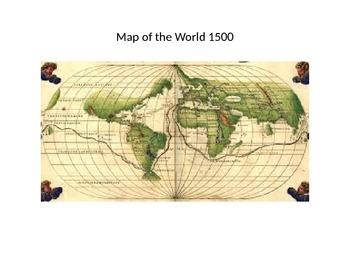 European history through Primary sources