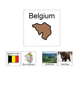 Europe Unit