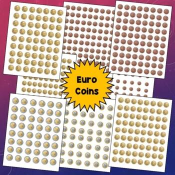 Euro Manipulatives