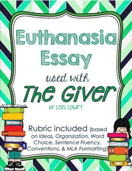 Euthanasia Essay with Rubric and Note-taking/Thesis help f